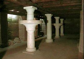 Säulenkeller