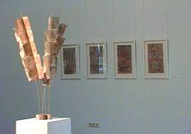 Ausstellung im Mia-Münster-Haus
