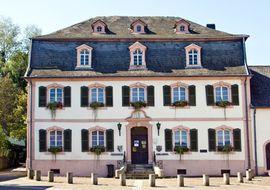 Das Stadtmuseum im Oettinger Schlösschen