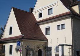Adolf-Bender-Zentrum
